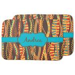 Tribal Ribbons Dish Drying Mat (Personalized)
