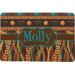 African Lions & Elephants Comfort Mat (Personalized)