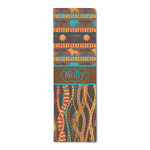 African Lions & Elephants Runner Rug - 3.66'x8' (Personalized)