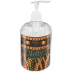 African Lions & Elephants Soap / Lotion Dispenser (Personalized)
