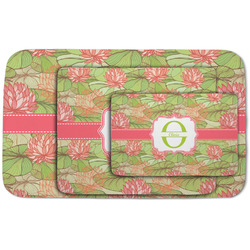 Lily Pads Area Rug (Personalized)