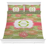 Lily Pads Comforters (Personalized)