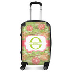 Lily Pads Suitcase (Personalized)