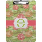 Lily Pads Clipboard (Personalized)