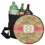 Lily Pads Collapsible Cooler & Seat (Personalized)