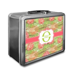 Lily Pads Lunch Box (Personalized)