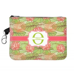 Lily Pads Golf Accessories Bag (Personalized)