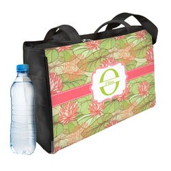 Lily Pads Ladies Workout Bag (Personalized)