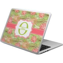 Lily Pads Laptop Skin - Custom Sized (Personalized)