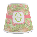 Lily Pads Empire Lamp Shade (Personalized)