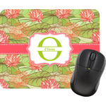 Lily Pads Mouse Pad (Personalized)