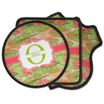 Lily Pads Iron on Patches (Personalized)
