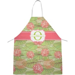 Lily Pads Apron (Personalized)