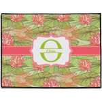 Lily Pads Door Mat (Personalized)