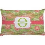 Lily Pads Pillow Case (Personalized)
