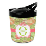 Lily Pads Plastic Ice Bucket (Personalized)