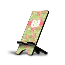 Lily Pads Phone Stand (Personalized)