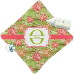 Lily Pads Security Blanket (Personalized)