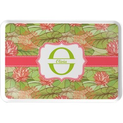 Lily Pads Serving Tray (Personalized)