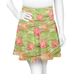 Lily Pads Skater Skirt (Personalized)