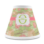 Lily Pads Chandelier Lamp Shade (Personalized)