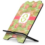 Lily Pads Stylized Tablet Stand (Personalized)