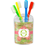 Lily Pads Toothbrush Holder (Personalized)