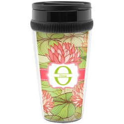 Lily Pads Travel Mug (Personalized)