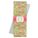 Lily Pads Yoga Mat Towel (Personalized)