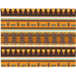 African Masks Placemat (Fabric)