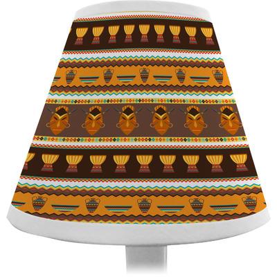 African Masks Chandelier Lamp Shade Youcustomizeit