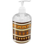 African Masks Soap / Lotion Dispenser