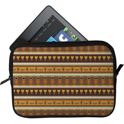 African Masks Tablet Case / Sleeve