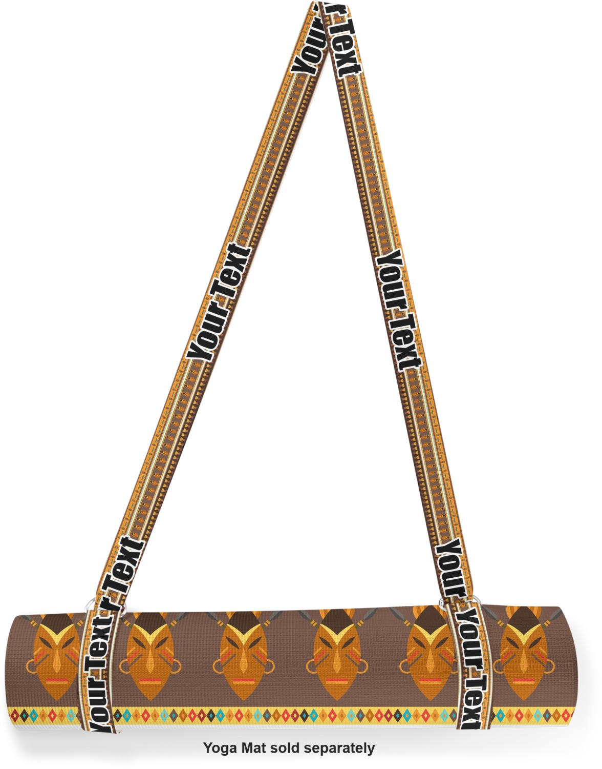 Tribal Yoga Mat Sanuk Sanuk Yoga Sling 2 Prints Urban