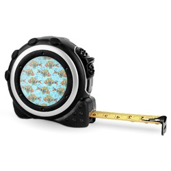 Mosaic Fish Tape Measure - 16 Ft (Personalized)