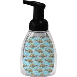 Mosaic Fish Foam Soap Dispenser (Personalized)