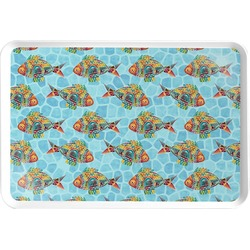 Mosaic Fish Serving Tray (Personalized)