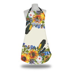 Sunflowers Apron (Personalized)