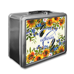 Sunflowers Lunch Box (Personalized)