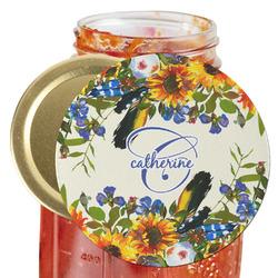 Sunflowers Jar Opener (Personalized)