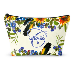 Sunflowers Makeup Bags (Personalized)