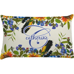 Sunflowers Pillow Case (Personalized)