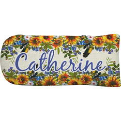 Sunflowers Putter Cover (Personalized)