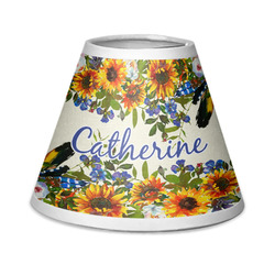 Sunflowers Chandelier Lamp Shade (Personalized)