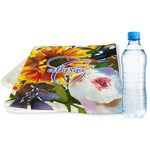 Sunflowers Sports & Fitness Towel (Personalized)