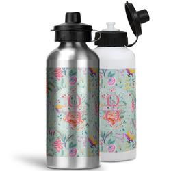 Exquisite Chintz Water Bottles- Aluminum (Personalized)