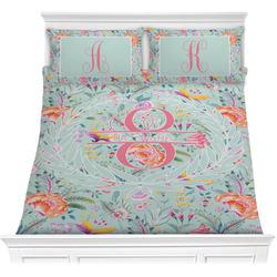 Exquisite Chintz Comforters (Personalized)