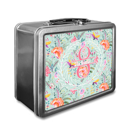 Exquisite Chintz Lunch Box (Personalized)