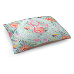 Exquisite Chintz Dog Bed (Personalized)