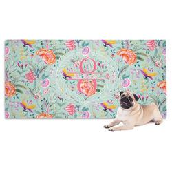 Exquisite Chintz Pet Towel (Personalized)